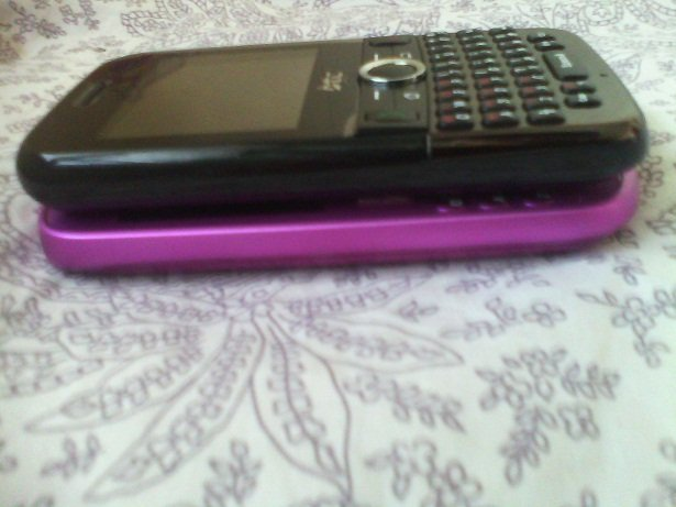 Nokia Asha and DTC EGO Philippines