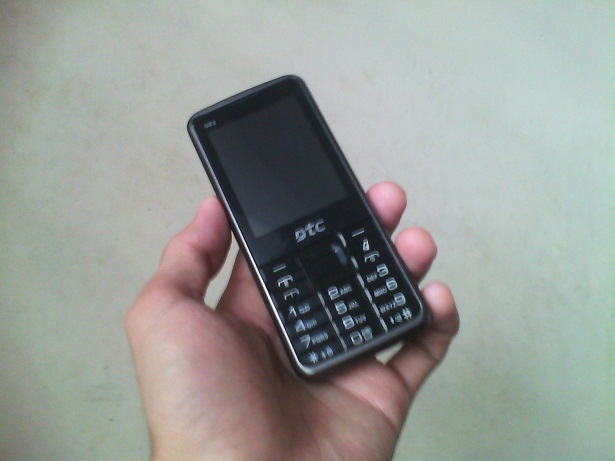 DTC Mobile GE2