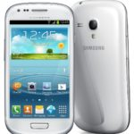 Samsung Galaxy S3 Mini Launched, 1GHz Dual-core, 1GB RAM, and Android Jelly Bean