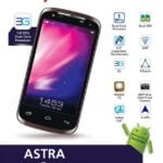 Starmobile Astra Price, Specs, Features – A 4.3-inch Dual-core Android phone with TV and ICS