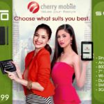 Cherry Mobile outs Superion Plus and CherryPad Tornado, Price, Specs and Features