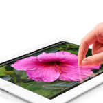128GB Apple iPad 4 Officially Announced
