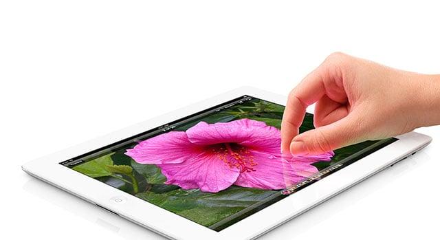 iPad 4 Philippines