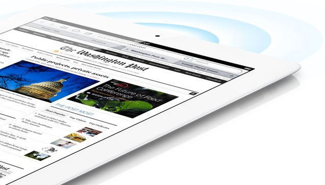 iPad 4 Price Specs Features