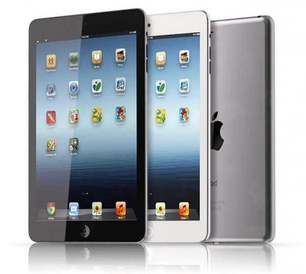 Confirmed: iPad Mini to be officially unveiled on Oct. 23, Prices gets leaked