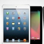 iPad Mini Versus Nexus 7 – Battle of the Specs