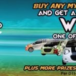 Win a Car, Android Smartphone and More at MyPhone's Geared Up Promo