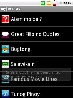 MyPhone Pinoy App 2