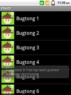 Pinoy App MyPhone 2