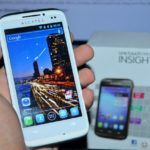 Alcatel One Touch Insight 993D Review