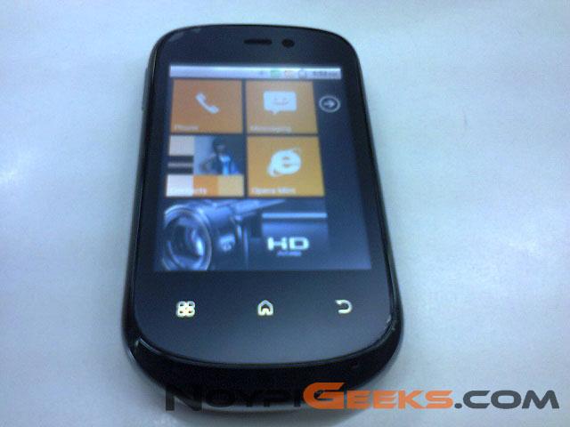 MyPhone A618 Specs