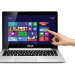 ASUS Launches VivoBook X202E, VivoBook S400 and Zenbook UX31A Touch