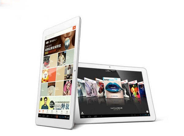 Ramos W30 Quad-core Tablet