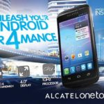 Alcatel One Touch Insight 993D Announced