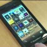BlackBerry 10 Gets a 10-minute Preview Video