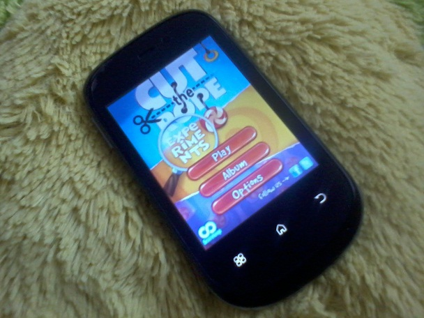 myphone a618 games