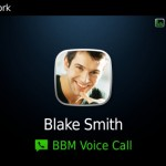 BBM 7 gets BBM Voice, Now with free calls