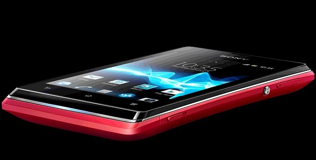 Sony unveils Xperia E with a Single and Dual-SIM variant, Tastes Jelly Bean
