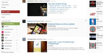 youtube-new-design