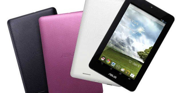 ASUS MeMo Pad 7-inch Jelly Bean Tablet will launch this month, price starts at $149