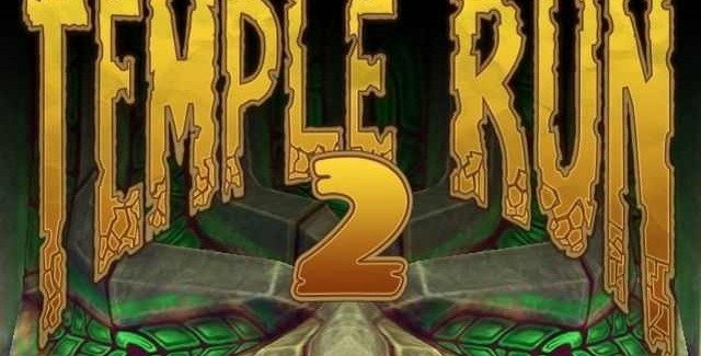 Temple Run 2 now available on iOS, Download it now!