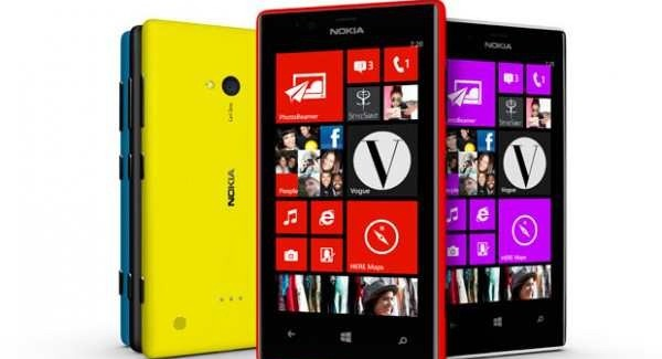 Nokia Lumia 520 and Lumia 720 Unleashed: Two new affordable Windows Phone 8 smartphones