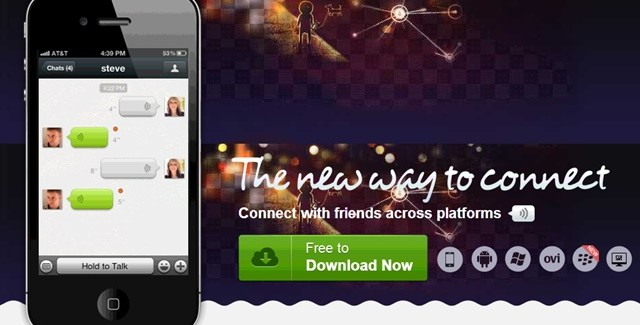 WeChat: The All-in-One Mobile Messaging App