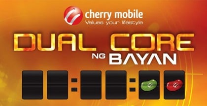Cherry-Mobile-Flare-Jelly-Bean-Update