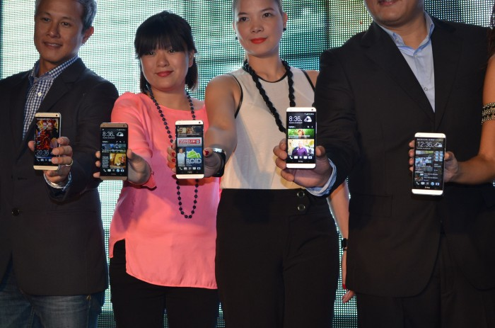 HTC One Philippines Price, Specs, Features: Hands-on Preview
