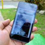 Alcatel One Touch Idol: First Impressions