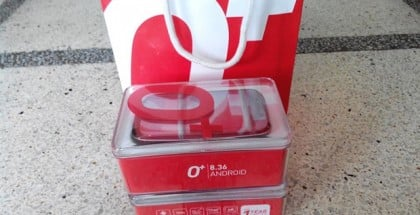 GIVEAWAY Two Brand New O+ 8.36 Android Phones