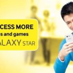 Samsung Galaxy Star lands in PH for only Php3,990