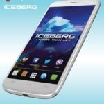 EXCLUSIVE: MyPhone Agua Iceberg Official Specs, Features, Photos