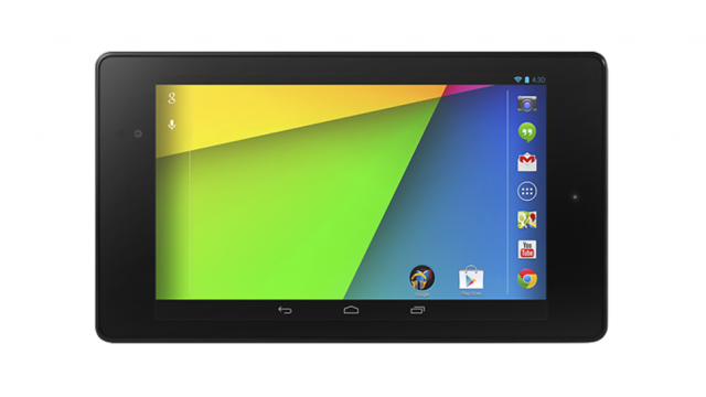 New Nexus 7 Featured