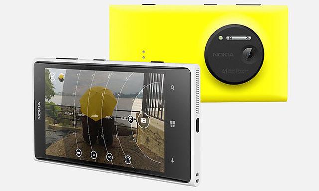 Nokia Lumia 1020 Camera Pro App