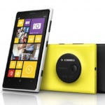 Nokia Lumia 1020: Windows Phone 8 Smartphone with Monster 41MP Camera