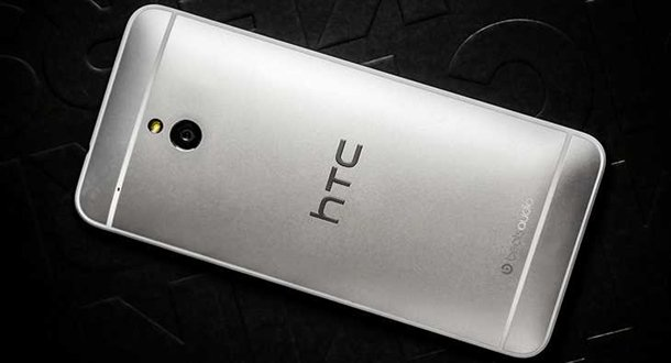 HTC One Mini: 4.3-inch HD Display, UltraPixel camera, with Premium Flagship Design