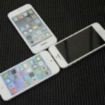 iPhone 5S and iPhone 5C images, release date surface