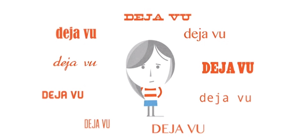 Demystifying the déjà vu phenomenon