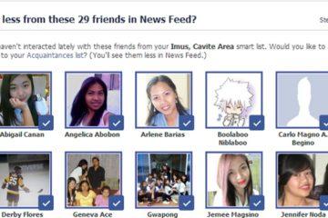 Facebook-Organize-Tool-Newsfeed