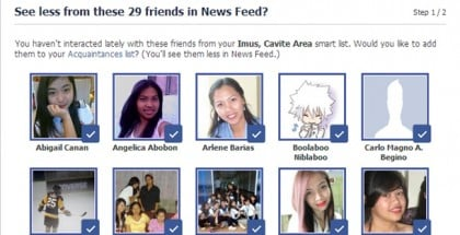 Facebook-Organize-Tool-Newsfeed