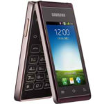 Samsung Hennessy: Dual-screen Android 4.1 Jelly Bean flip phone with quad-core CPU