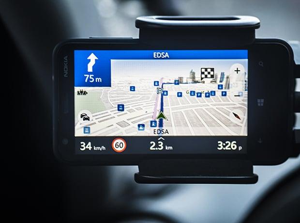 Nokia Lumia 620 - Camera