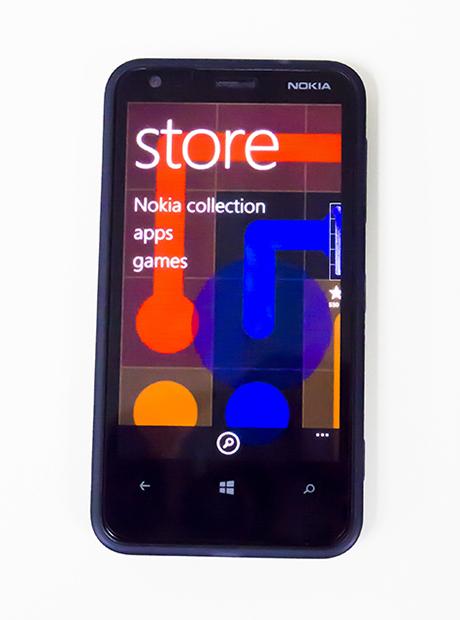 Nokia Lumia 620 Philippines Price, Specs, Review
