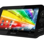 Archos GamePad 2: Sports quad-core CPU, 2GB RAM, HD display