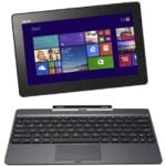 Asus Transformer Book T100 tablet hybrid touts Intel Bay Trail processor, Windows 8.1