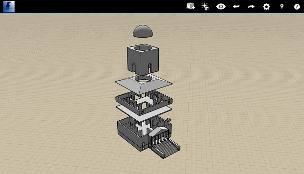 Autodesk FormIt for Android