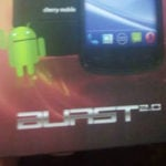 The Cherry Mobile Burst 2.0 is Now Available for Php4,699
