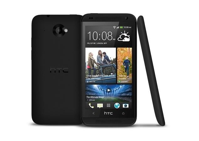 HTC Desire 601 and Desire 300 unveiled