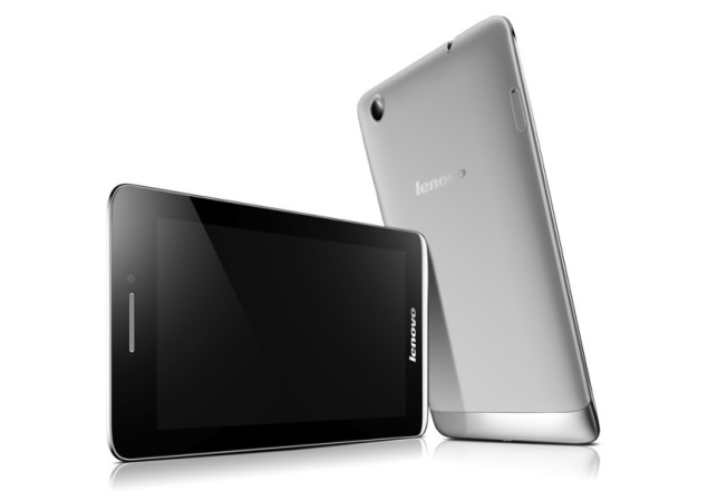 Lenovo S5000 tablet revealed, claims 'lightest 7-inch ...